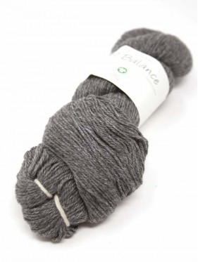 Bc Garn Bio Balance GOT - Light grey 28