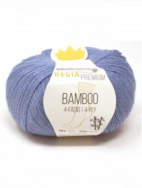 Regia - Bamboo Premium 4 Ply Denim 00055