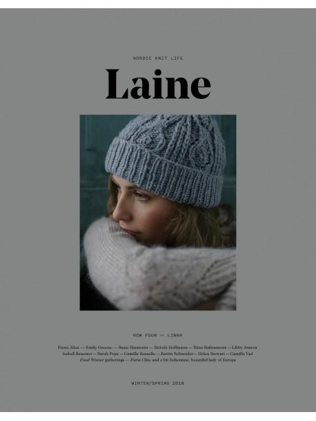 Laine Magazine -  Issue 4 - Spring Summer 2018