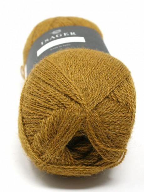 Alpaca 1 - Golden Brow 3