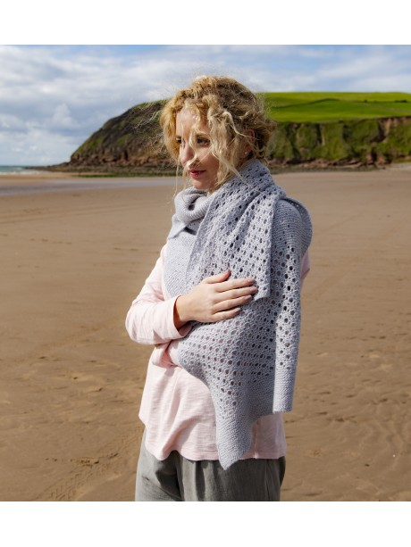 Pattern The Fibre Co. Heritage Coast by Verena Cohrs
