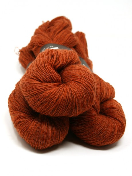 Spinni + Spinni Tweed - Brick 1 S
