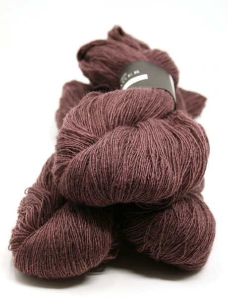 Spinni + Spinni Tweed - Grape 52 S