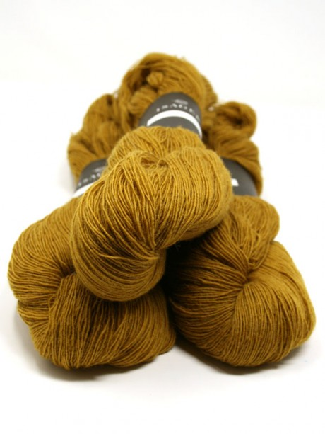 Spinni + Spinni Tweed - Golden Brown 3