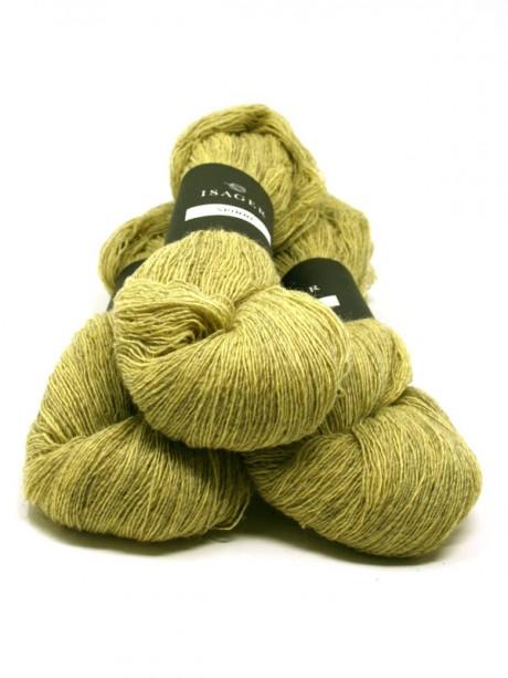 Spinni + Spinni Tweed - Acid Yellow 29S