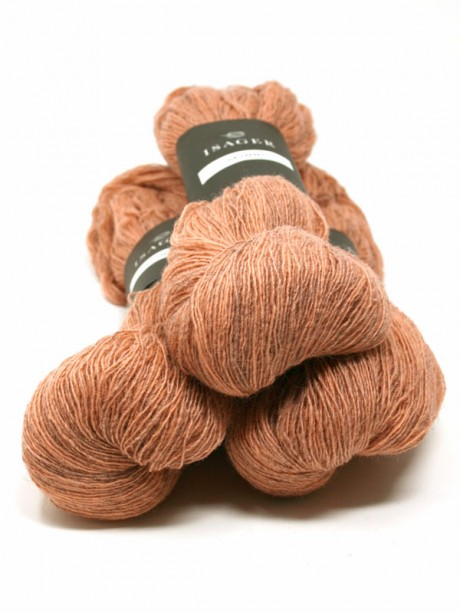 Spinni + Spinni Tweed - Peach 39 S