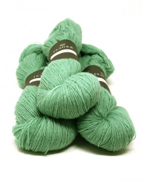 Spinni + Spinni Tweed - Green 46