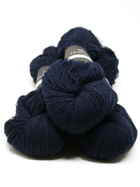 Spinni + Spinni Tweed - Marine 100
