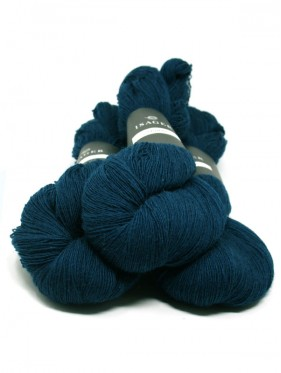 Spinni + Spinni Tweed - Petrol Blue 101