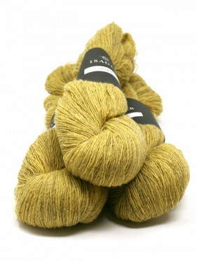 Spinni + Spinni Tweed - Ochre 35S