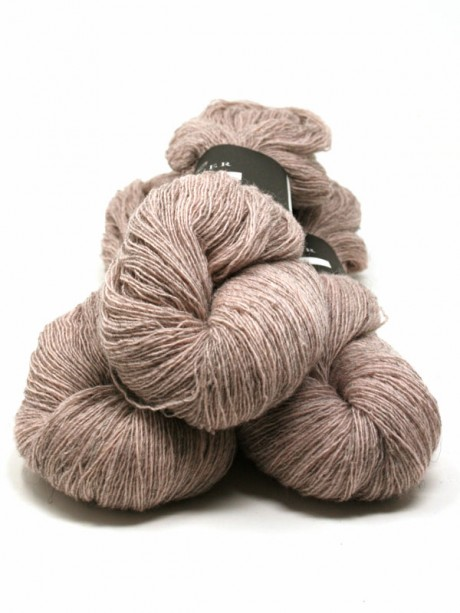 Spinni + Spinni Tweed - Make up Pink 61