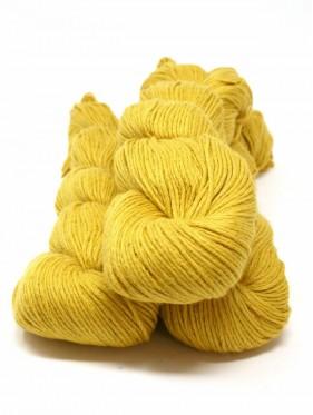 Creative Linen - Mustard 647