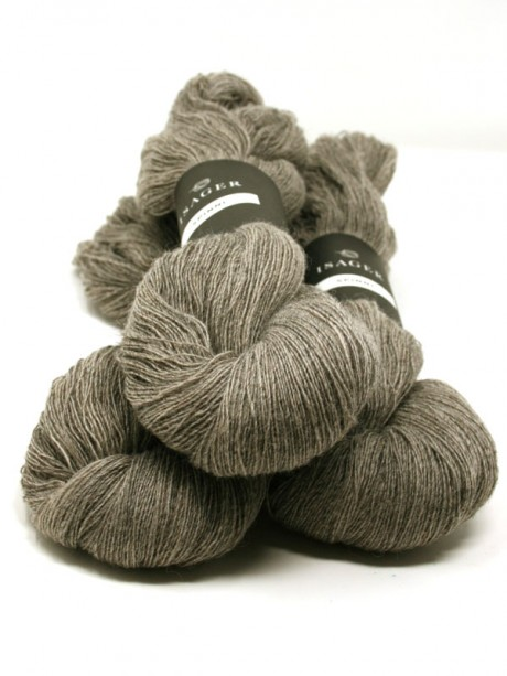Spinni + Spinni Tweed - Vison 13S