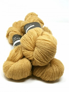 Spinni + Spinni Tweed - Pale gold 59