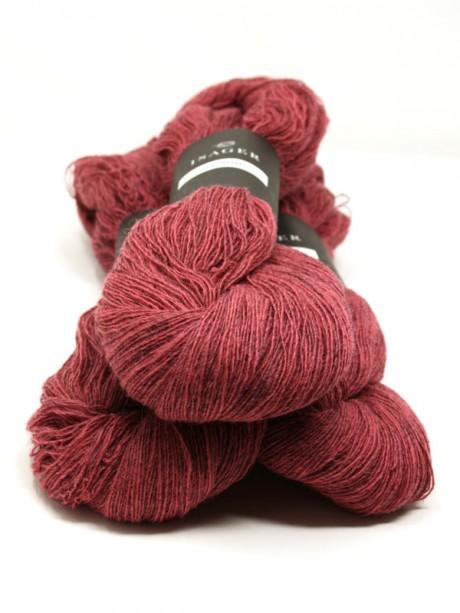 Spinni + Spinni Tweed - Poppy Pink 19