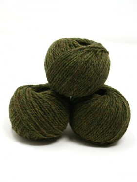 Lore - Earthy Mini Skein