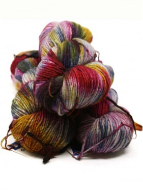 Worsted - Ausangate 155