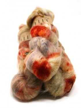 LITLG Mohair Silk Lace - Lughnasa