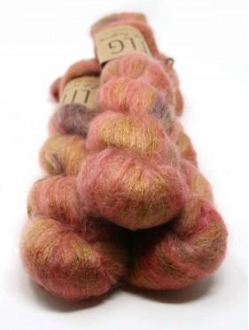 LITLG Mohair Silk Lace - Gorse