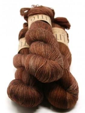 LITLG Fine Sock - Bronze