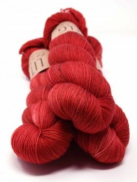 LITLG Fine Sock - Henna Rose