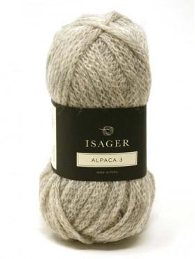 Alpaca 3 - Warm Grey 2S