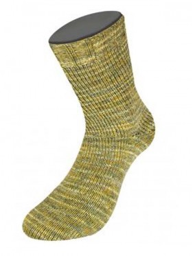 Landlust Sock 303 Green