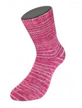 Landlust Sock 304 Pink