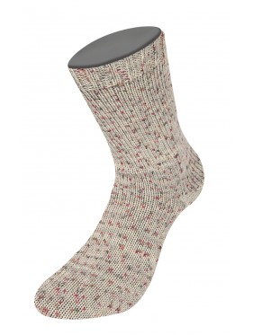 Lana Grossa Rústico Sock Yarn - Beige 3805