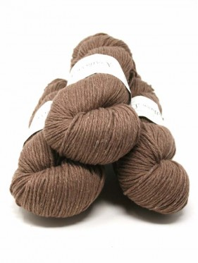 Bc Garn Northern Lights GOT - 07 Dark Brown