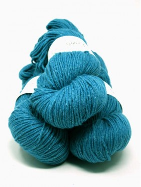 Bc Garn Northern Lights GOT - Dark Turquoise 19