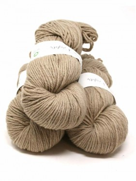 Bc Garn Northern Lights GOT - Dark Beige 03