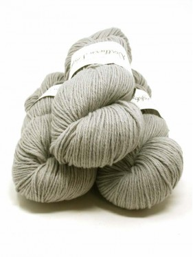 Bc Garn Northern Lights GOT - Light Grey 21