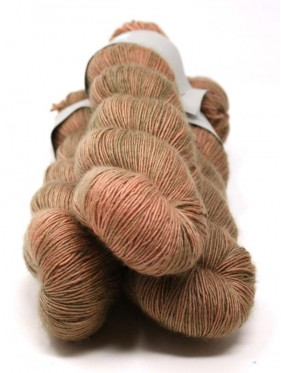 Qing Fibre Merino Single - Bone