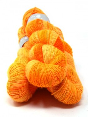 Qing Fibre Merino Single - Cheese