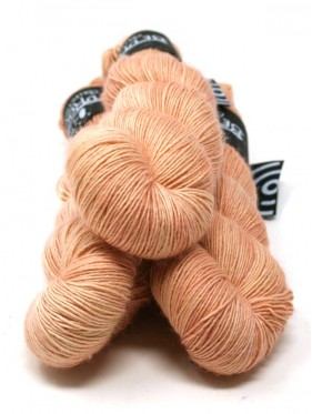 Qing Fibre Merino Single - Dust