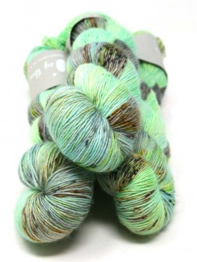 Qing Fibre Merino Single - Lost winds