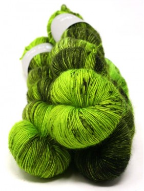 Qing Fibre Merino Single - Matrix