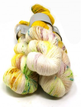 Qing Fibre Merino Single - Balala