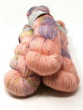 Qing Fibre Merino Single - Oyster