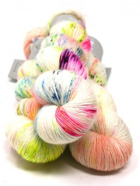 Qing Fibre Merino Single - Lucia