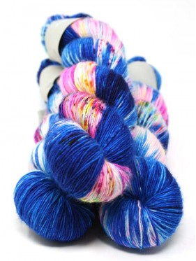 Qing Fibre Merino Single - Underwater