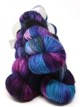 Qing Fibre Merino Single - Requiem
