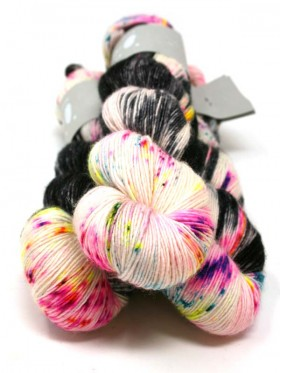 Qing Fibre Merino Single - Panda