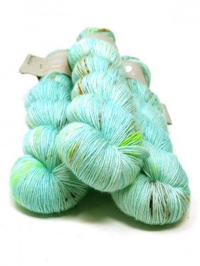 Qing Fibre Merino Single - Shusui