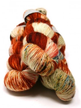 Qing Fibre Merino Single - Nest