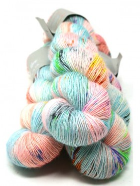 Qing Fibre Merino Single - Penguin