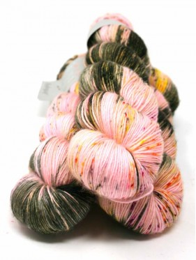Qing Fibre Merino Single - Palenque
