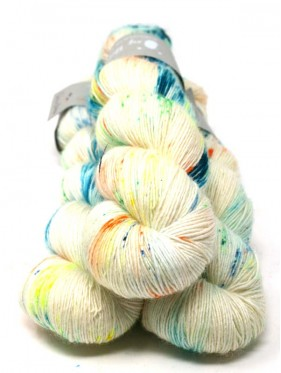 Qing Fibre Merino Single - Ibiza Breeze
