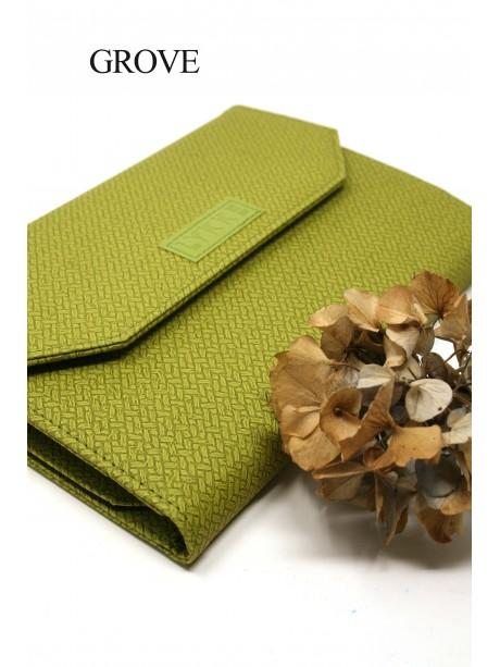 """Lykke - Kits agujas circulares intercambiables de madera en 3.5 """" (9 cms) y 5"""" (12 cms)"""